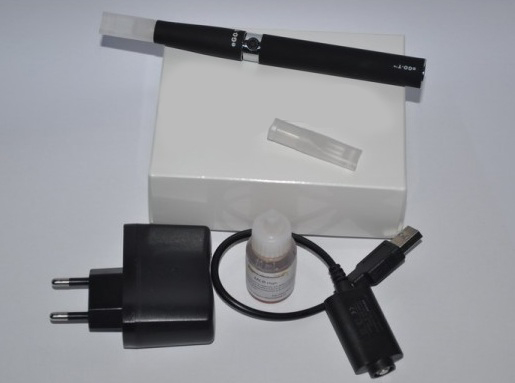 eGo-T Electronic cigarette with 1100 mAh Battery